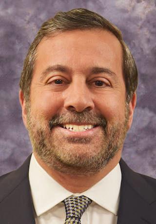 Scott P. Carnivale, MD, FACP
